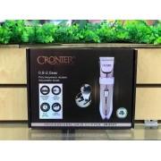 Машинка для стрижки волос Cronier CR-1277