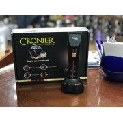 Машинка для стрижки волос Cronier CR-1244