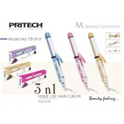 Плойка Pritech TB-919