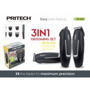 Триммер Pritech PR-2287