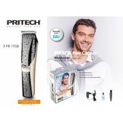 Машинка для стрижки волос Pritech PR-1958