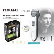 Машинка для стрижки волос Pritech PR-1498