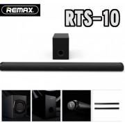 Аудио Колонка и сабвуфер Remax RTS-10 SoundBar Home Theater