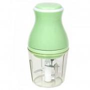 Портативный блендер Unihit Baby supplementary food machine (Зеленый)