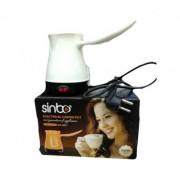 Кофеварка электрическая турка Sinbo SB 8801 600 Вт (Белый)