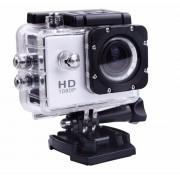 Экшн камера Sports Cam Full HD 1080p (Серый)