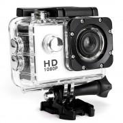 Экшн камера Sports Cam Full HD 1080p (Белый)
