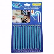 Палочки для очистки водосточных труб Sani Sticks (Синий)