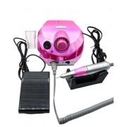 Фрейзер для маникюра и педикюра LillyBEAUTE Li-202 (Розовый)