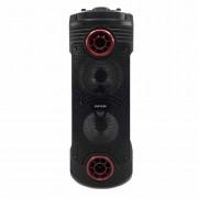 Портативная колонка Bluetooth ZQS-6208 (Черный)