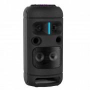 Портативная колонка Bluetooth ZQS-6106 (Черный)