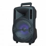 Портативная колонка Bluetooth Ailiang LIGE-F5 (Черный)