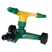 Разбрызгиватель вращающийся на колёсах LYF2082 (Зелено-желтый)