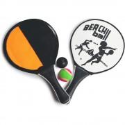 Ракетки для пляжного тенниса Beach ball (Черный)