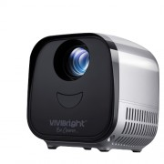 LED проектор ViviBright L1 (Серебристый)