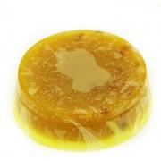 Мыло янтарно-турмалиновое TDK-094  (Желтый)