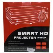 Проектор Smart HD X2000w (Черно-белый)