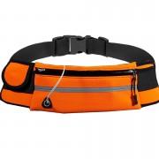 Поясная сумка  YUYU для бега (Оранжевый)