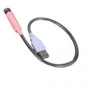 Ночной USB проектор Light for Automotive Household Decoration (Розово-серебристый)