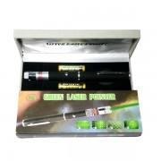 Лазерная указка Green Laser Pointer 8410 (Черный)