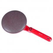 Электрическая блинная сковородка Haeger SP5209 (Красный)