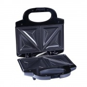 Сэндвичница электрическая Haeger  Sandwich Machine HG-227B (Черный)