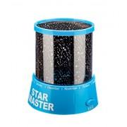 Проектор звездного неба Star Master (Голубой)