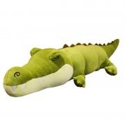 Мягкая игрушка Крокодил 150см (Зеленый)