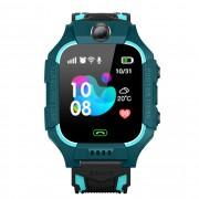 Умные часы Smart Watch Q88/X2 (Зеленый)