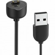 Зарядное устройство для Xiaomi Mi Band 5 (Черный)