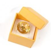 Кольцо для клея (Желтый)