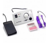 Аппарат для маникюра и педикюра Nail Drill ZS-602/Li-211  (Белый)