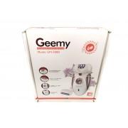 Депилятор 2 в 1 Geemy GM-3080