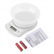 Электронные весы Electronic Kitchen Scale (белый)