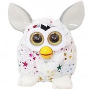 Интерактивная игрушка в стиле Ферби Пикси звездный (белый)