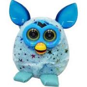 Интерактивная игрушка в стиле Ферби Пикси звездный (голубой)