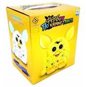 Интерактивная игрушка Ферби Пикси звездный (желтый)