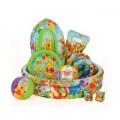 Надувные игрушки и мячи