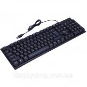 Клавиатура игровая jeqang jm-905