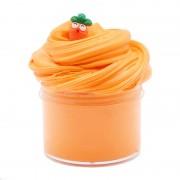 Легкий пластилин Super Light Clay в ведре 1 кг (персиковый)