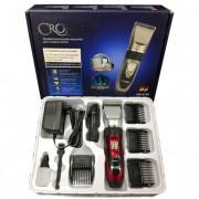 Машинка для стрижки волос Cronier CR-2155 (красный)