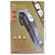 Машинка для стрижки волос на аккумуляторе WAER WA-08148