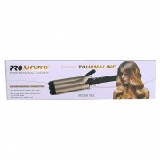 Плойка тройная профессиональная ProMozer MZ 6618-3 25 мм