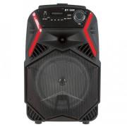 Портативная акустическая Bluetooth колонка с микрофоном BT-1808
