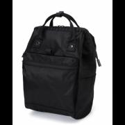 Сумка-рюкзак big (Черный)