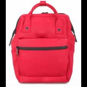 Сумка-рюкзак big (Красный)