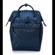 Сумка-рюкзак big (Темно синий)