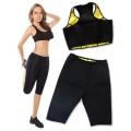 Одежда и аксессуары для похудения
