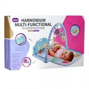 Развивающий коврик для малышей Harmonium multi-functional