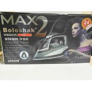 Утюг с парогенератором Boloshak MAX2 112